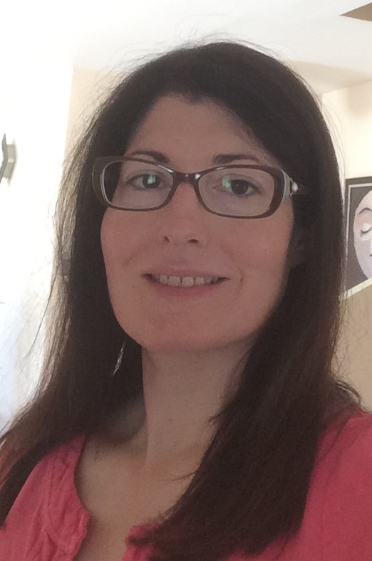 Élue Élémentaire-Sylvia PANZOLATO